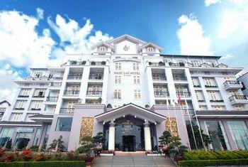 Ngoc Lan Hotel Building