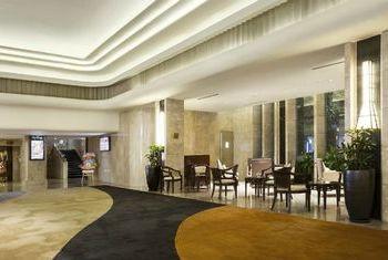Rex Hotel - Saigon Lobby