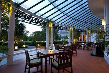 La Residence Hue Hotel & Spa - MGallery by Sofitel Facilities 1
