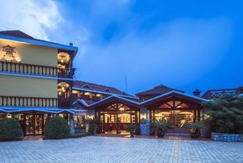 Victoria Sapa Resort and Spa Overview 2