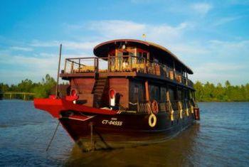 Bassac Cruises 2