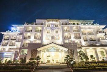 Charming Ngoc Lan Hotel