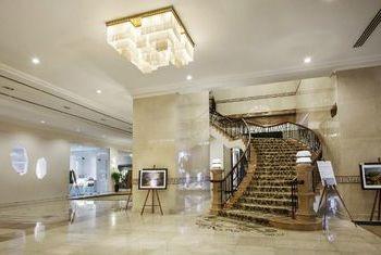 Rex Hotel - Saigon Facilities 1