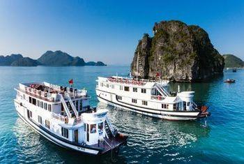 Bhaya Cruise On the Bay