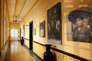 La Residence Hue Hotel & Spa - MGallery by Sofitel Facilities 2