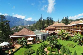 Victoria Sapa Resort and Spa Overview 3