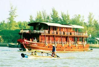 Bassac Cruises 3