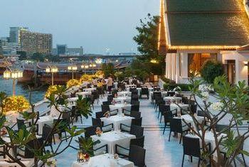 Mandarin Oriental, Bangkok Facilities 2