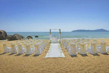 Angsana Lang Co romantic setup