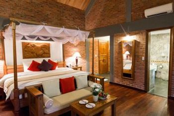 Pilgrimage Village Hue Bedroom 3