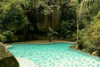 Boulder Garden Hotel Sinharaja Virgin Rainforest