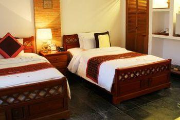 Pilgrimage Village Hue Bedroom 2