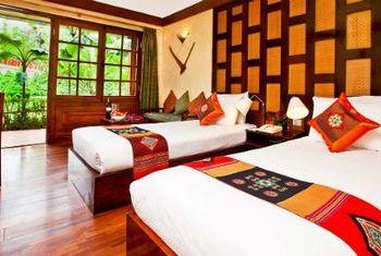 Victoria Sapa Resort and Spa Room