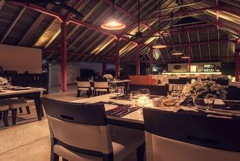 Pledge 3 Negombo Restaurant