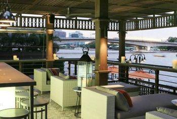 Riva Surya Bangkok Facilities
