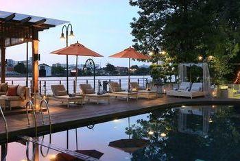 Riva Surya Bangkok Pool