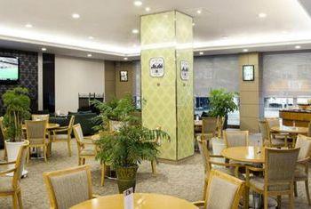 Riviera Yuseong Hotel Restaurant