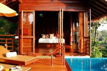 Zeavola Resort & Spa Private Pool