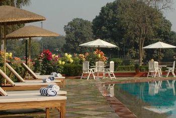 Taj Gateway Varanasi - India Pool
