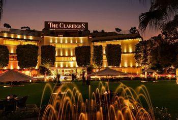 The Claridges - India Overview