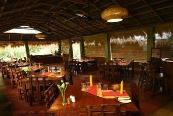 The Other Corner Habarana Restaurant