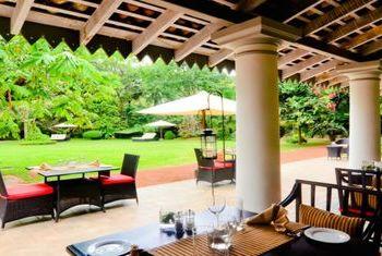 The Wallawwa Colombo Restaurant