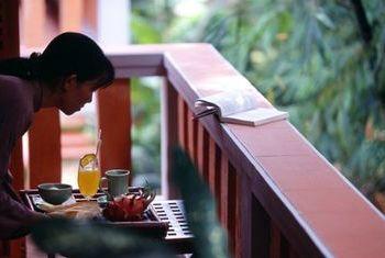 Pilgrimage Village Hue Breakfast