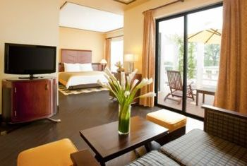 La Residence Hue Hotel & Spa - MGallery by Sofitel Facilities in the room