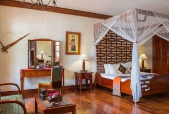 Victoria Sapa Resort and Spa Facilities in the room