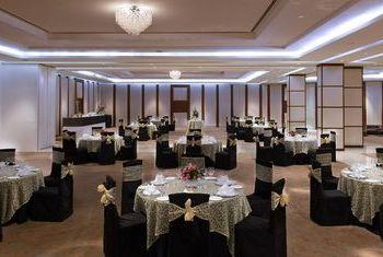WelcomHotel Dwarka Restaurant