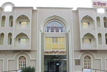 Al Diyar Hotel Overview