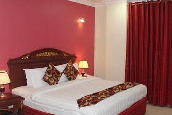 Al Diyar Hotel Beds 2