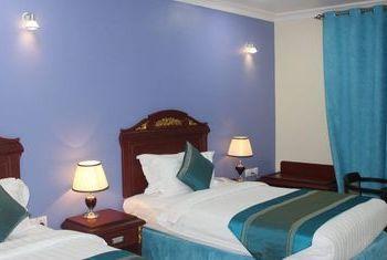 Al Diyar Hotel Beds