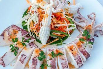 Samanea Resort Food 3