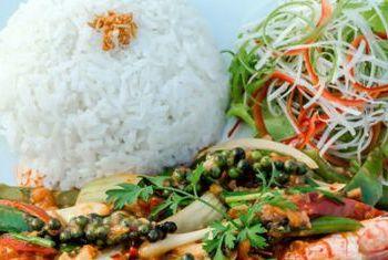 Samanea Resort Food 4