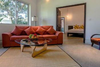 Samanea Resort Room