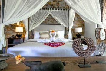 Samanea Resort Bed