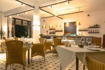 Samanea Resort Restaurant