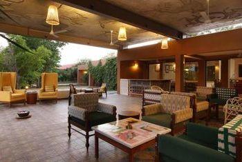 Svasara Jungle Lodge Facilities