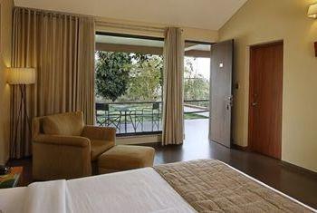 Svasara Jungle Lodge In the room