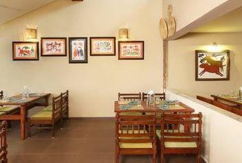 Svasara Jungle Lodge Restaurant