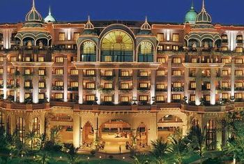 The Leela Palace, Hotel and Resort