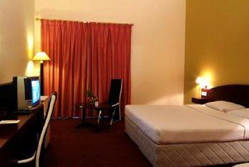 Al Wadi Hotel  Bed Room