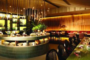LiT Bangkok Hotel & Residence Luxurious Restaurant