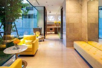 LiT Bangkok Hotel & Residence Lobby