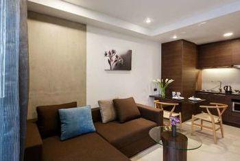 LiT Bangkok Hotel & Residence In the room