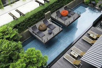 LiT Bangkok Hotel & Residence view