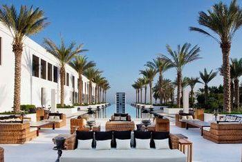 Falaj Daris Hotel view 1