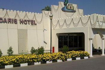 Falaj Daris Hotel view 2