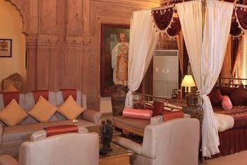 Laxmi Niwas Palace restaurant